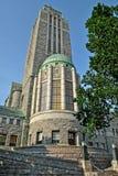 Kallions-kirkko Stockfoto
