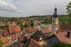 Kallmünz Stock Photo