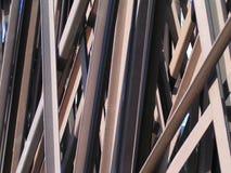 kallt stål arkivbilder