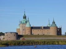 Kalmar στη Σουηδία Στοκ Εικόνες