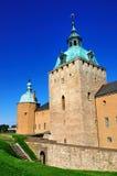 Kalmar Castle Stock Photos