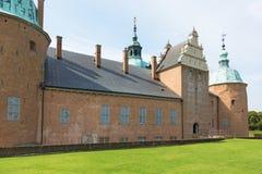 Kalmar Castle Stock Image