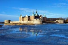 Kalmar Castle, Sweden Royalty Free Stock Image
