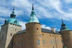 Kalmar Slott Arkivfoton