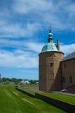 Kalmar Slott Arkivbild
