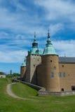 Kalmar Slott Arkivbilder