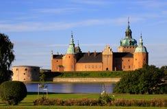 kalmar slott Royaltyfria Bilder