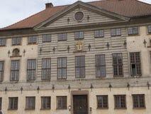 Kalmar, Svezia Immagini Stock