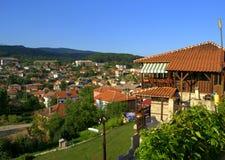 Kalofer, Bulgaria Fotos de archivo libres de regalías
