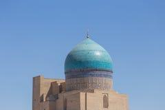 Kalon Mosque in Bukhara Buxoro, Uzbekistan Royalty Free Stock Image