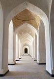Kalon mosque - Bukhara - Uzbekistam Stock Photo