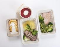 Kalorienarme Tagesdiät Lizenzfreie Stockbilder
