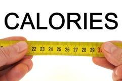Kalorimätningsbegrepp som är skriftligt i franskt fotografering för bildbyråer
