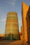 Kalta Minor, Khiva, Uzbekistan Royalty Free Stock Images