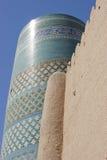 Khiva, Uzbekistan, Central Asia Royalty Free Stock Image
