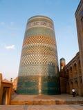Kalta minor minaret Stock Photo