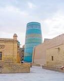 The Kalta Minor Minaret Royalty Free Stock Photos