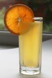 Kalte frische selbst gemachte Limonade Stockbild