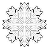 Kalte Ikone, Entwurfsart Lizenzfreie Stockfotografie