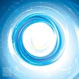 Kalte Technologie Lizenzfreies Stockbild