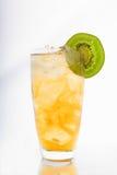 Kalter gefrorener Tee lizenzfreie stockfotos