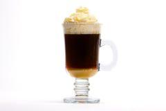 Kaltes alkoholisches Cocktail Lizenzfreies Stockfoto