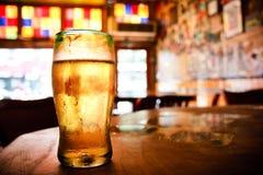 Kaltes Bier Lizenzfreie Stockfotos