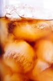 Kaltes Getränk Stockbild