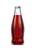 Kaltes Getränk in der Flasche lizenzfreie abbildung