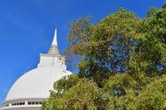Kalutara Bodhiya, Kalutara, Sri Lanka. Kalutara Bodhiya... Kalutara, Sri Lanka 9th May 2017 Royalty Free Stock Images