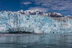 kalva glaciär Arkivfoton
