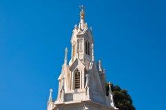 Kalvarienberg-Kirche Molfetta Puglia Italien stockbilder
