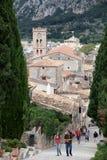 Kalwaryjscy kroki przy Pollensa, Mallorca, Obraz Stock