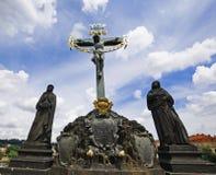 Kalwaryjska rzeźba zdjęcie stock