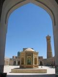 kalyan μουσουλμανικό τέμενο&sigma Στοκ φωτογραφία με δικαίωμα ελεύθερης χρήσης
