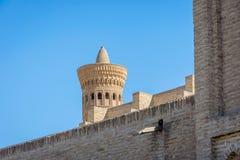Kalyan Minaret, Bukhara Royalty Free Stock Images