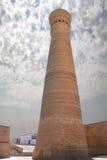 Kalyan Minaret stock photos