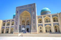Kalyan mosque, Bukhara Royalty Free Stock Photography
