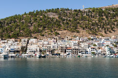 Kalymnos, Greece. Stock Photography
