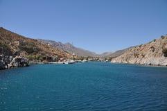 Kalymnos island Stock Images