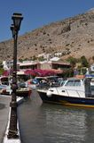 Kalymnos island Stock Photography