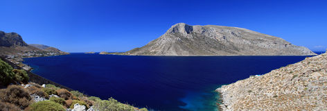 Kalymnos island, Greece Stock Photos