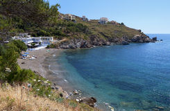 Kalymnos island in Greece Royalty Free Stock Image