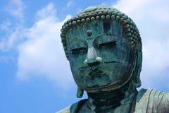 Kamakura Βούδας στοκ φωτογραφίες