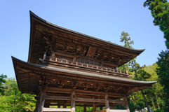 kamakura της Ιαπωνίας Στοκ εικόνα με δικαίωμα ελεύθερης χρήσης