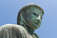 kamakura του Βούδα Στοκ φωτογραφία με δικαίωμα ελεύθερης χρήσης