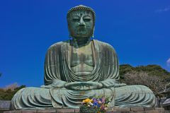 Kamakura Immagine Stock Libera da Diritti