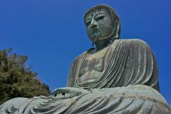 Kamakura Royalty Free Stock Photo
