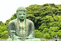 Kamakura Bouddha image stock