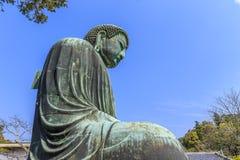 Kamakura Daibutsu 3 Fotografia Stock
